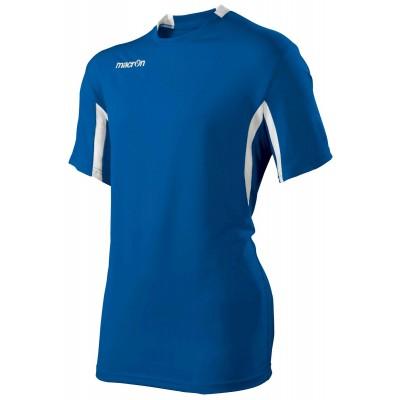 NEON JERSEY Volleyball размер XXS цвят CEL/BIANCO MACRON