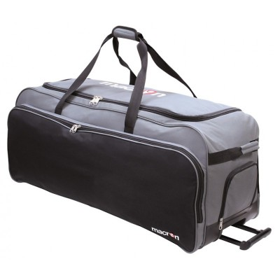 CARGO TROLLEY BAG, MACRON