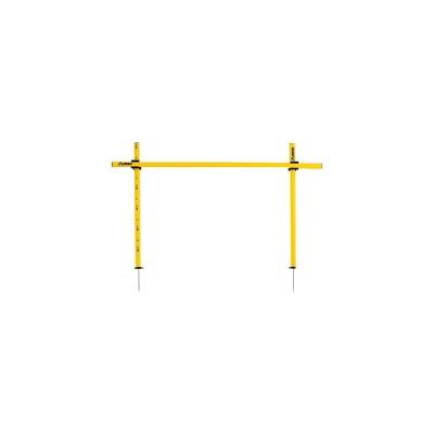33601 Уред за бягане с препяствие 30-60 cm