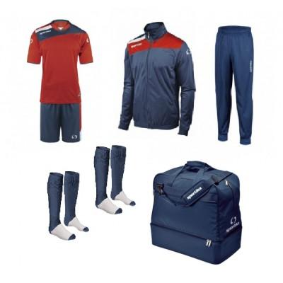 Спортен комплект Box Concept, SPORTIKA