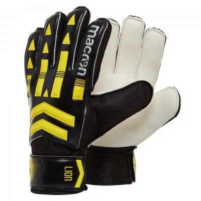 Футболни вратарски ръкавици Lion XF, MACRON