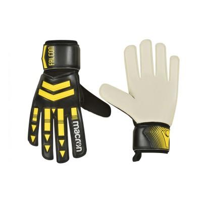 Футболни вратарски ръкавици Falcon XF, MACRON