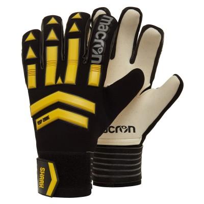 Футболни вратарски ръкавици Shark XF, MACRON