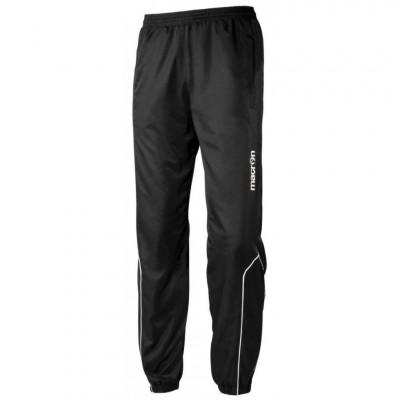 Aнцуг панталони SAFON PANTALONE размер XXS цвят NERO/BIANCO MACRON