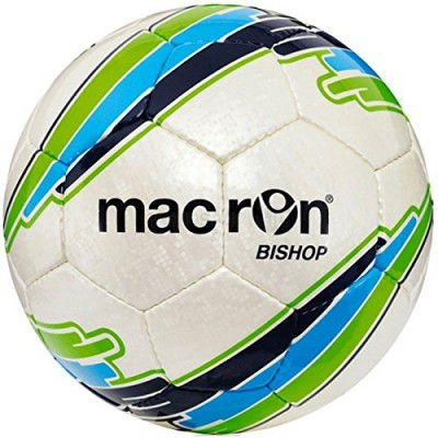 футболен балон pentru sala Bishop, MACRON (комплект от 12 бр.)