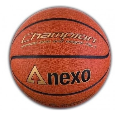 Баскетболна топка Champion, NEXO