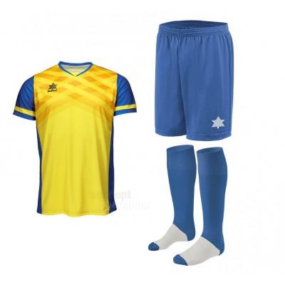 Футболен екип Napoli, LUANVI