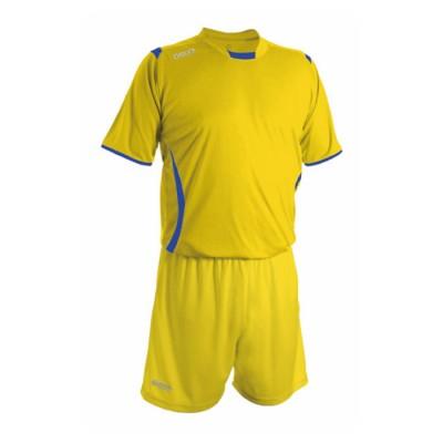 Футболни екипи Yellow Royal Yellow GECO