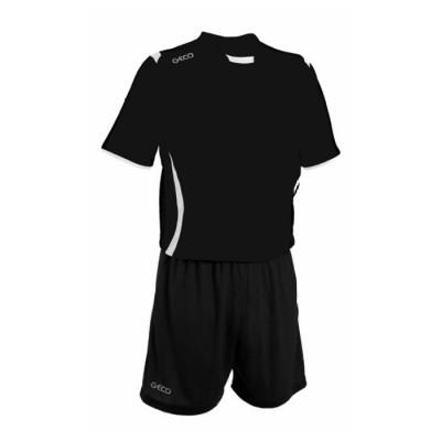 Футболни екипи Black GECO