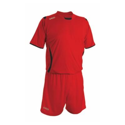 Футболни екипи Red GECO