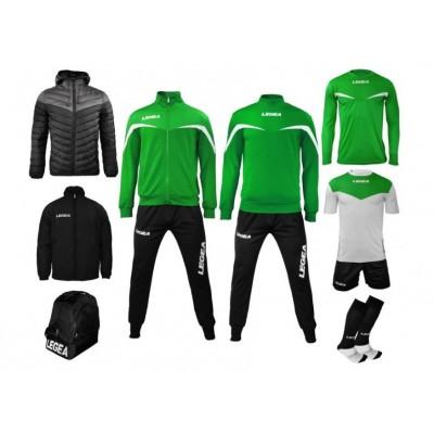 Green/ Black