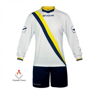 Футболни екипи Kit Internazionale GIVOVA