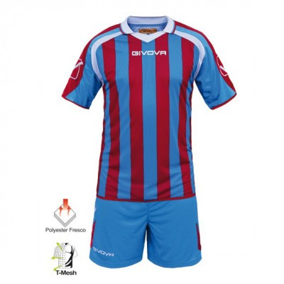 Футболни екипи Kit Supporter GIVOVA