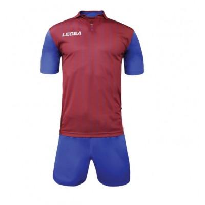 Футболен екип Kit Lisbona, LEGEA