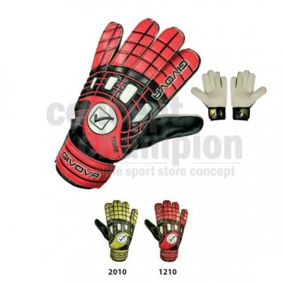 Футболни вратарски ръкавици Tigre GIVOVA
