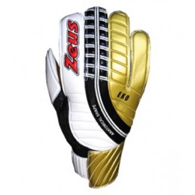 Футболни вратарски ръкавици Guanto Eko, ZEUS