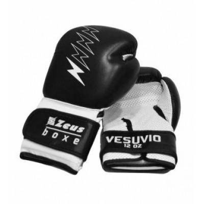 Боксови ръкавици Guantoni Vesuvio, ZEUS