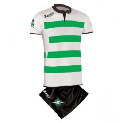 Verde-Bianco-Nero