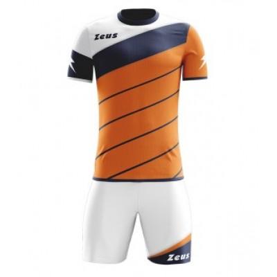arancio-blu-bianco