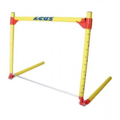 Измерена преграда с регулируема височина от 10 до 60 см. В PVC, ZEUS