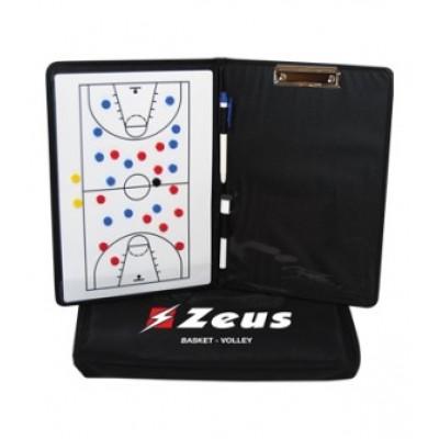 Strategy Board B/V5 ZEUS