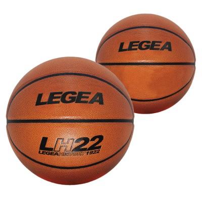 Баскетболна топка за състезанието LH22, LEGEA