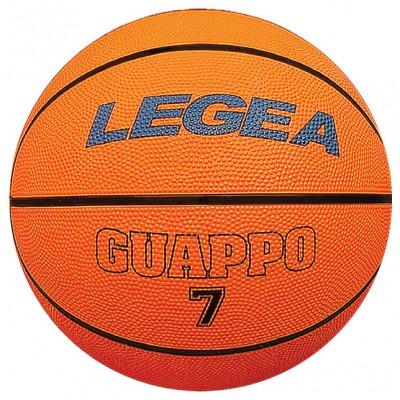 Топка баскетбол отвън Guappo, LEGEA
