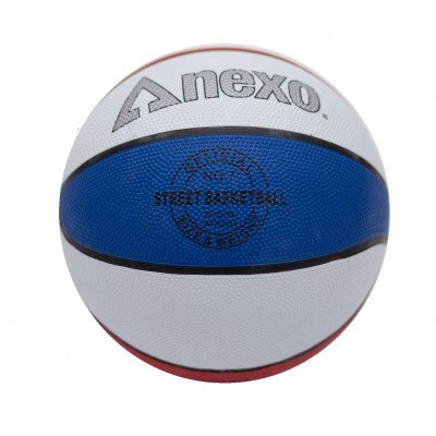 Баскетболна топка Street 3 colors, NEXO