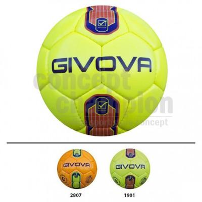 Футболни топка Naxos Fluo GIVOVA