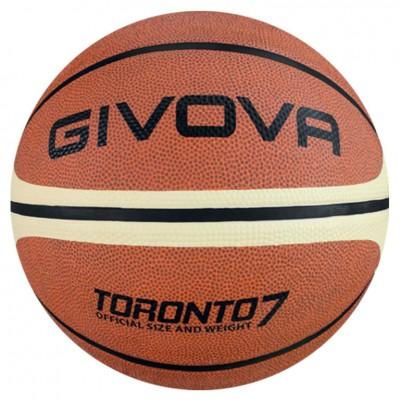 Баскетболна топка Toronto, nr. 7, GIVOVA