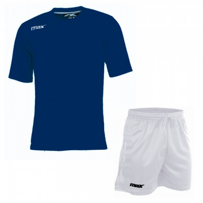 Футболни риза Bogota + шорти Boris, MAXSPORT