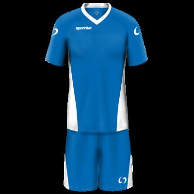 Футболно оборудване Basilea, SPORTIKA