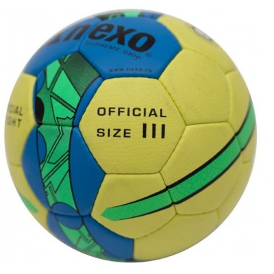Хандбална топка Supreme III, NEXO