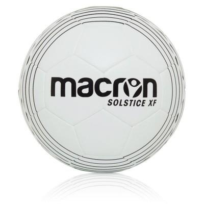 футболен балон за мача Solstice XF nr. 4, MACRON (комплект от 12 бр.)