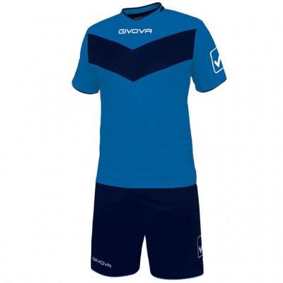 Футболни екипи Kit Vittoria GIVOVA