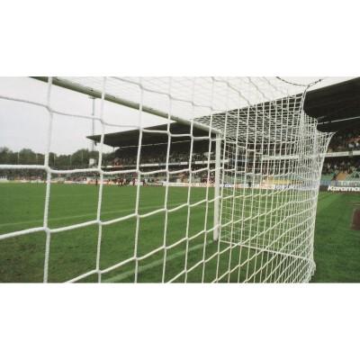 1053 Мрежа за футболни врати 7.50x2.50 m