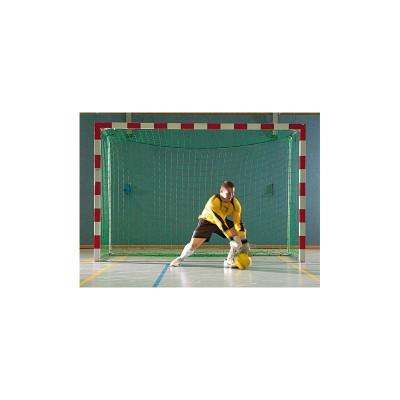 114 Мрежа за врата за хандбал/ минифутбол 3x2 m