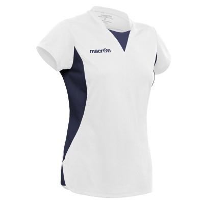 Футболни риза women, Iridium, MACRON