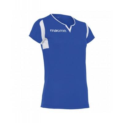 Футболни риза жени Fluorine, MACRON