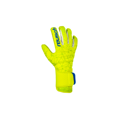 Вратарски ръкавици Reusch Pure Contact G3 Fusion