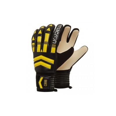 Футболни вратарски ръкавици Crab XF, MACRON