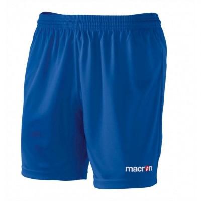MESA SHORT размер XXL цвят AZZURO MACRON