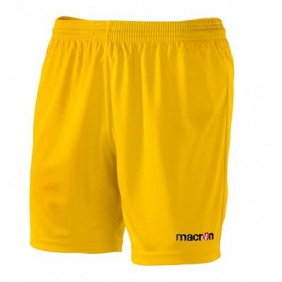 MESA SHORT размер XL цвят GIALLO MACRON