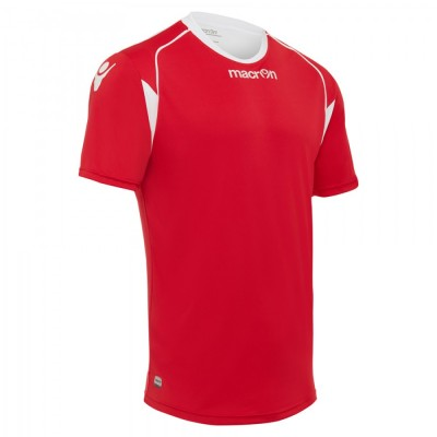 Футболни риза Davida, MACRON