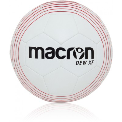 футболен балон FIFA Quality Hybrid nr. 5 DEW XF, MACRON (комплект от 12 бр.)
