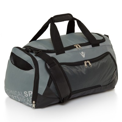 Ticket Gym Bag, MACRON