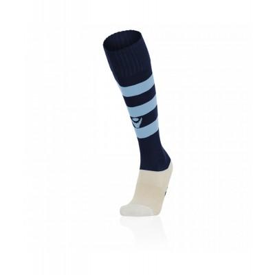 Футболни чорапи Hoops, MACRON