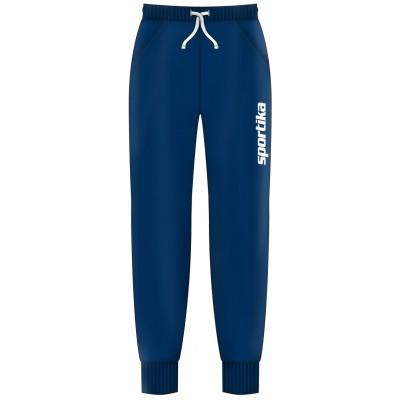 Панталони за обучение на памук Hudson, SPORTIKA