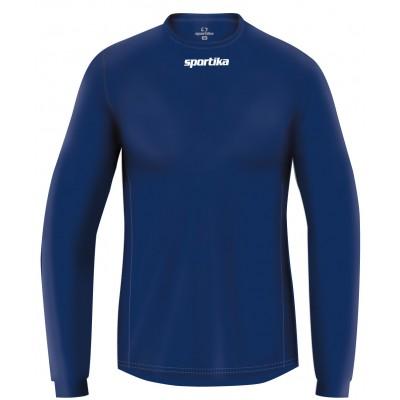 Футболна риза с дълъг ръкав Baku, SPORTIKA