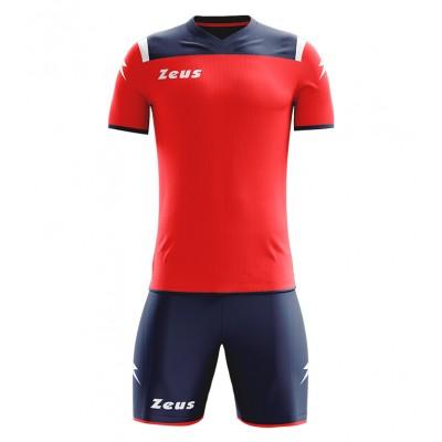 Футболен екип Kit Vesuvio, ZEUS